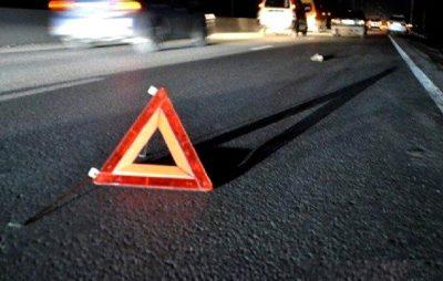 У центрі Львова водій «Фольксвагену» травмував пішохода та втік з місця пригоди. Фото: відкриті джерела.