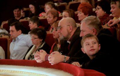 Президент Порошенко у Львівській опері, фото Назарій Юськів, 4studio.com.ua