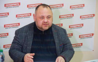 Юрій Гринів. Фото Назарій ЮСЬКІВ, 4studio