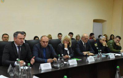 У Львові запрацювало Територіальне управління Державного бюро розслідувань