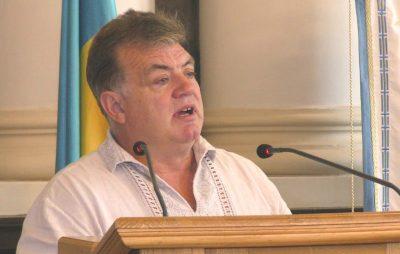 Ігор Держко
