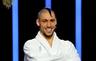 Львівський каратист Станіслав Горуна став переможцем Міжнародного турніру у Шанхаї