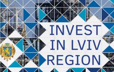 У Львівській ОДА на супроводі перебуває понад 650 інвестиційних проектів