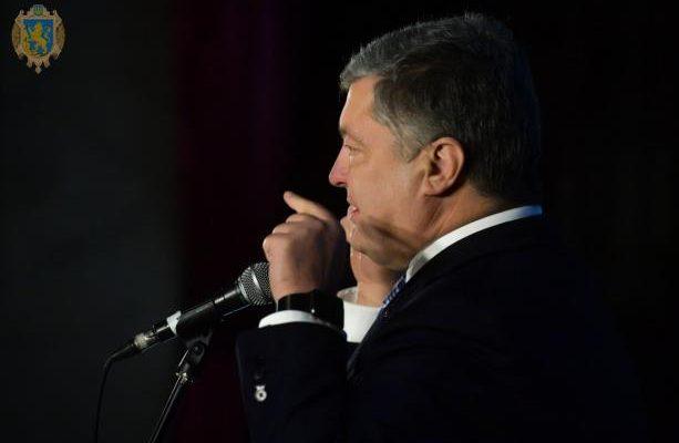 Такі проекти – як політичне щеплення від «русского мира» – Президент переглянув виставу «Ремінісценції.UA» про історію боротьби українців за свою державу