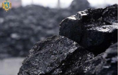 На Львівщині шахтарям виплачують зарплату за грудень. Фото: прес-служба ЛОДА.