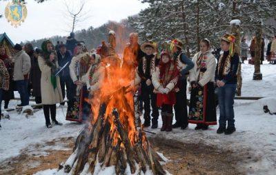 Мешканців Львівщини запрошують долучитися до Йорданських святкувань. Фото: прес-служба ЛОДА.