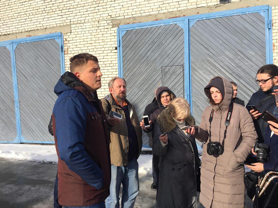 На Миколаївщині презентували Розвадівську ОТГ. Фото: 4studio.