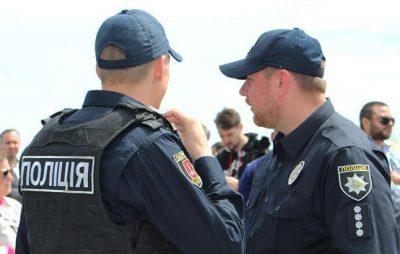 На Львівщині чоловіку, який побив поліцейського, загрожує до 5 років ув'язнення. Фото ілюстроване з відкритих джерел.