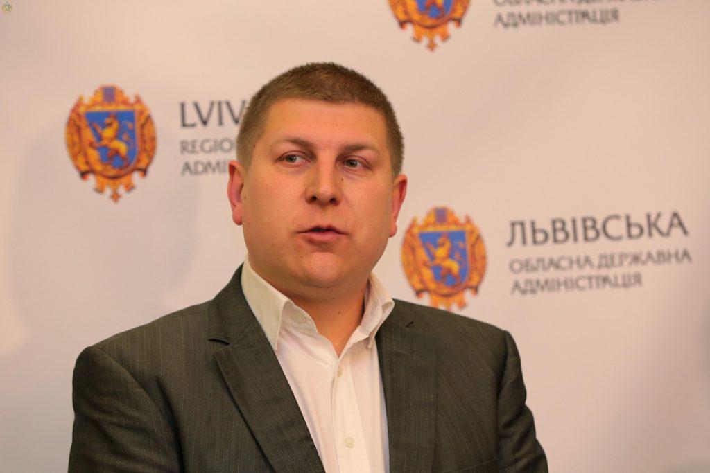 Мешканцям Львівщини розповіли як отримати субсидію. Фото: прес-служба ЛОДА.