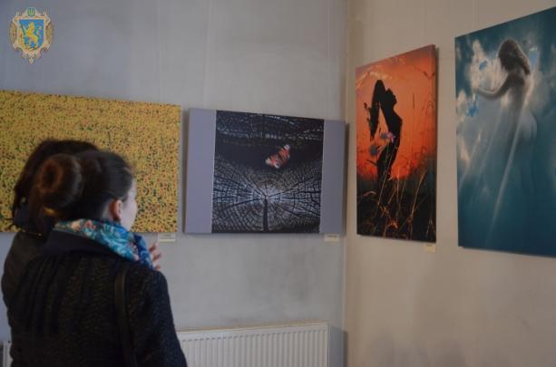 На Львівщині презентують фотовиставку робіт Василя Пилип'юка «Постаті»