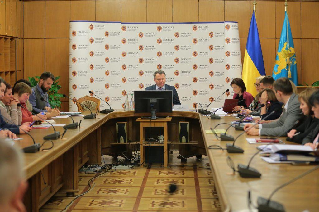Постраждалі учасники Майдану із Львівщини пройдуть повторне комісійне медичне обстеження