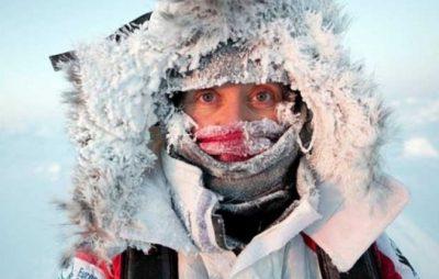 За місяць від переохолодження постраждала понад тисяча українців — МОЗ