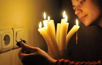 Мешканці Нового Роздолу залишились не лише без тепла, а й без світла. Фото: відкриті джерела.
