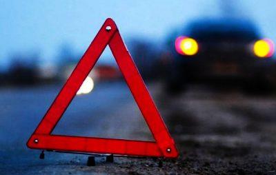 На Львівщині у жахливій аварії постраждало двоє людей. Фото ілюстроване з відкритих джерел.