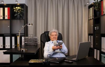 Українцям у 2019 рокі 5 разів підніматимуть пенсію. Фото ілюстроване з відкритих джерел.