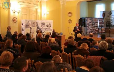 На Львівщині пам'ять Героїв АТО
