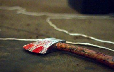 На Львівщині чоловік зарубав дружину і сам скоїв самогубство. Фото ілюстроване з відкритих джерел