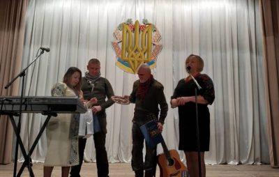 У Яворові відбувся проект «Героям слава»