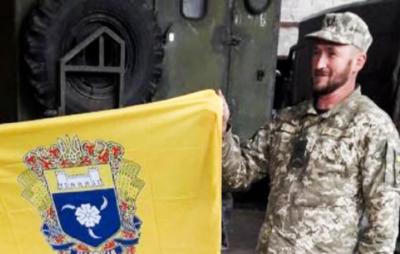 На Сході загинув загинув боєць 24-ї бригади ім. короля Данила