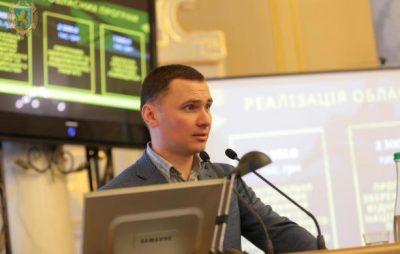 На Львівщині організували масштабні заходи з нагоди знаменних дат