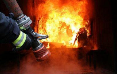 У Львові під час пожежі врятували 7 людей. Фото ілюстроване з відкритих джерел.