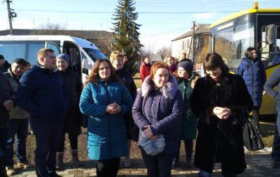 Успішні приклади кооперації на Львівщині