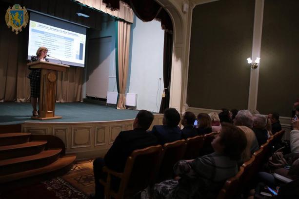 На Львівщині відкрили 3 нові школи та 22 опорні заклади освіти