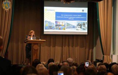 На Львівщині 90 млн гривень спрямували на Нову українську школу