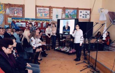 На Львівщині вшанували пам'ять Миколи-Олега Паньківа