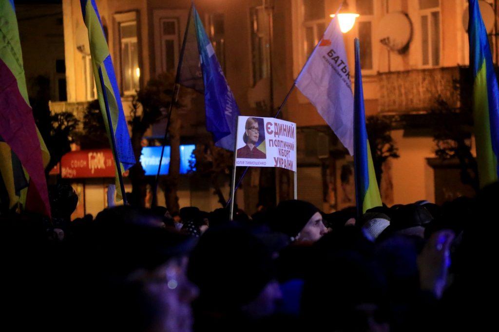 Юлія Тимошенко в Самборі, фото 4studioЮлія Тимошенко в Самборі, фото 4studio