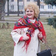 Людмила Шубіна. Фото ілюстроване з відкритих джерел.