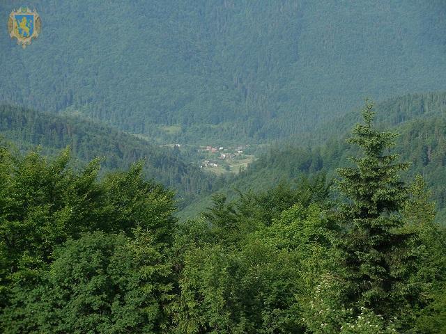 Національний природний парк «Сколівські Бескиди» відзначає 20-річчя