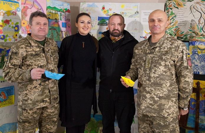 У Львові презентуватимуть музичний диск на підтримку поранених військовослужбовців. Фото: Фотографії Старого Львова.