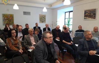 Латвійський центр сільських консультацій та освіти навчає сільськогосподарських дорадників