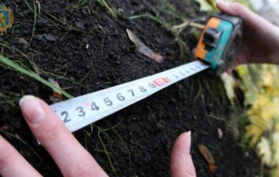 Рішення комісії: понад 500 учасників АТО отримають земельні ділянки в Білогорщі, в тому числі 95 мешканців Зимної Води
