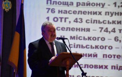 У Дрогобицькому районі для дітей-сиріт придбали три квартири