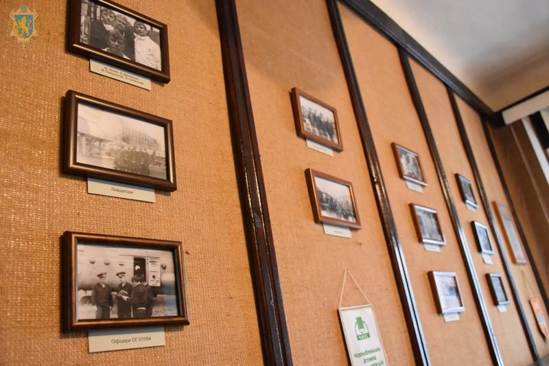 «Чорнобиль - пам'ять Львівщини» - в області відкрили Громадський музей