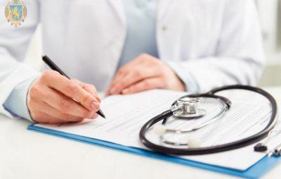 Понад 62 % населення Самбірщини уклали декларації з лікарем