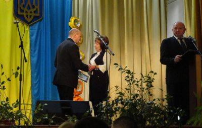 Самбірська гімназія відзначає 20-тиріччя після відновлення