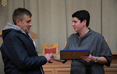 На Львівщині працівників житлово-комунального господарства привітали з професійним святом