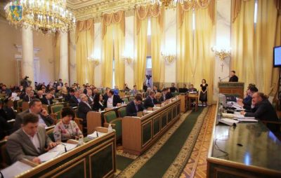 На фінансування стартапів учасників АТО Львівщини передбачили 200 тисяч гривень