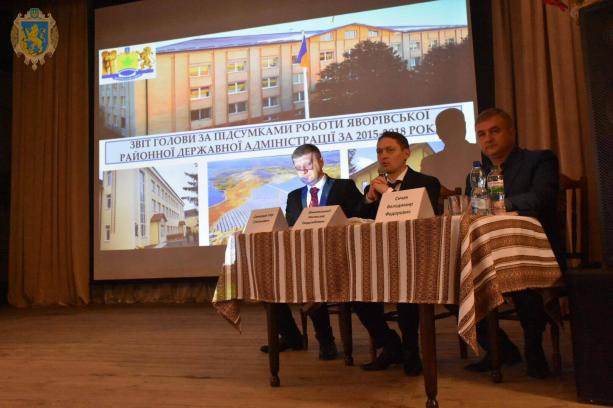 На Яворівщині відкрили 5 оновлених амбулаторій