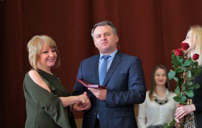 Олег Синютка зустрівся із з керівниками народних домів Львівщини