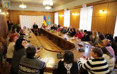 ОТГ Львівщини проведуть зустрічі щодо розвитку та надання соціальних послуг особам з інвалідністю