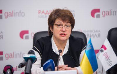 Понад 70 % мешканців Львівщини уклали декларації з лікарями. Фото: Гал-Інфо.