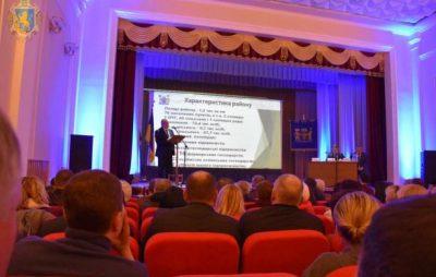 На Дрогобиччині триває реалізація програми «Спортивний майданчик»
