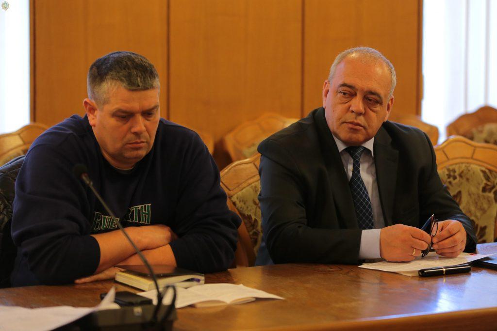 Громадська рада при Львівській ОДА підбила підсумки річної роботи та окреслила подальший план роботи