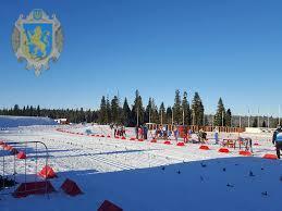 На Турківщині стартував Чемпіонат України із зимових видів спорту