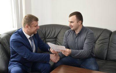 Мери Яворова і Новояворівська підтримали Порошенка. Фото Яворівський голос плюс