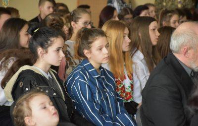 На Жовківщині вшанували пам'ять Анатолія Жаловаги